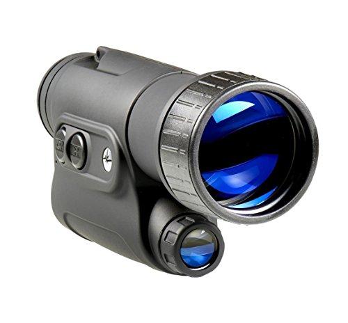 Northpoint NV4x50 Vivid Nachtsichtgerät Stativgewinde 4-fache Vergrößerung 50mm Objektiv zum Außeneinsatz