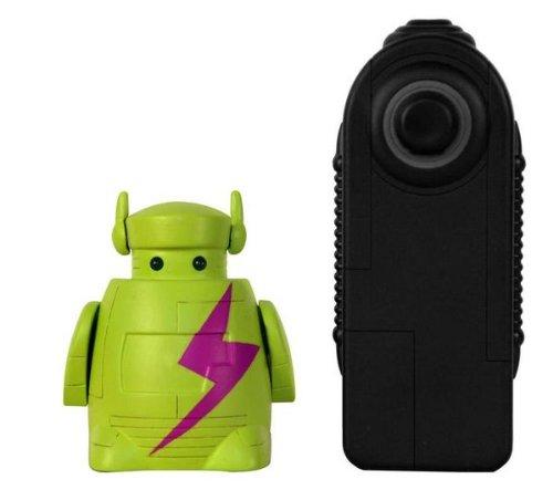 GIOCHI PREZIOSI Zibits - robot con telecomando - Surge