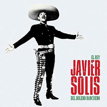 El Rey del Bolero Ranchero (Remastered)