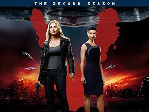 V - Season 2