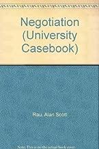 Negotiation (University Casebook)