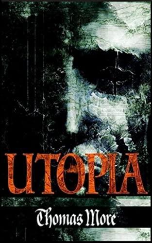 UTOPIA (English Edition)