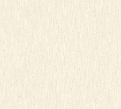 Esprit Kids Vliestapete Flying Balloon Kinderzimmer Tapete creme gelb 941166