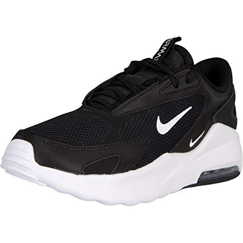 Nike Air Max Bolt Women Sneaker Schuhe (Black, Numeric_40)