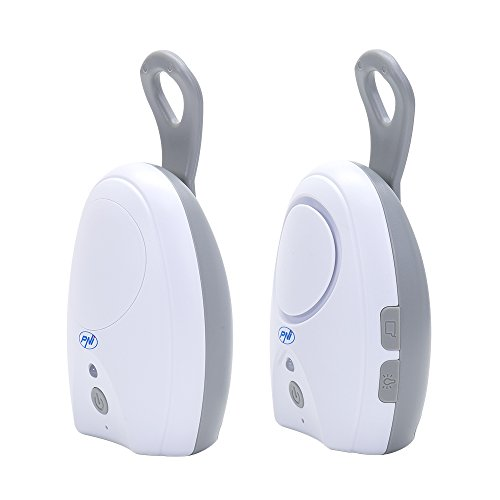 Audio Baby Monitor PNI B5500 comunicazione wireless bidirezionale