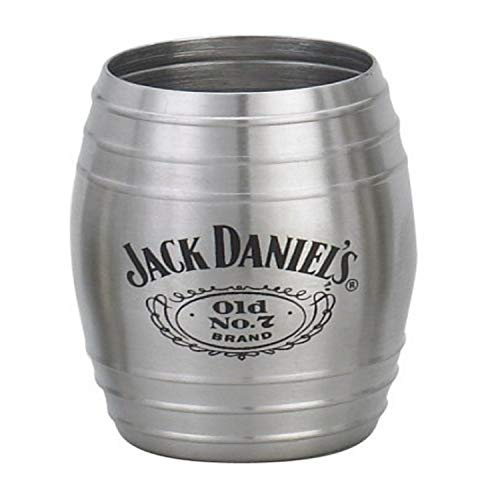 Medidas Frigobar marca Jack Daniels Licenced Barware