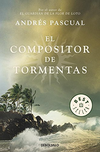 El compositor de tormentas (Best Seller)