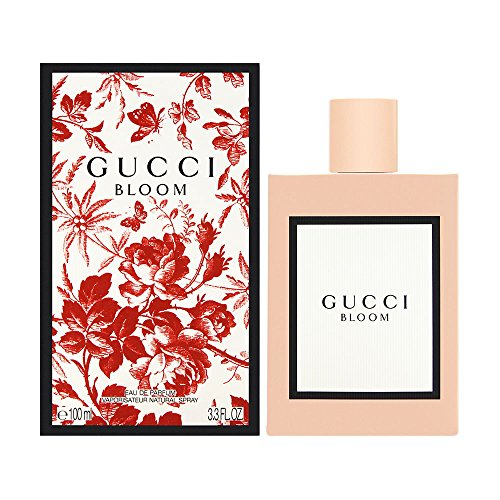 Gucci Bloom, Profumo Eau de Parfum, 100 ml