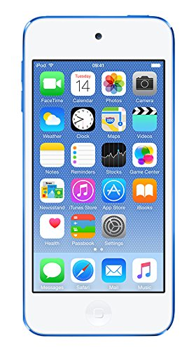 Apple iPod touch (de 32GB) - Azul