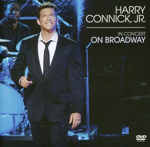 Harry Connick, Jr. - New York Big Band Concert  (+ CD)