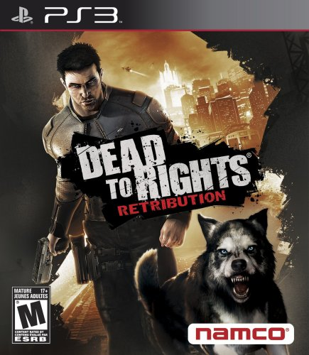 Dead to Rights Retribution (輸入版:北米・アジア)