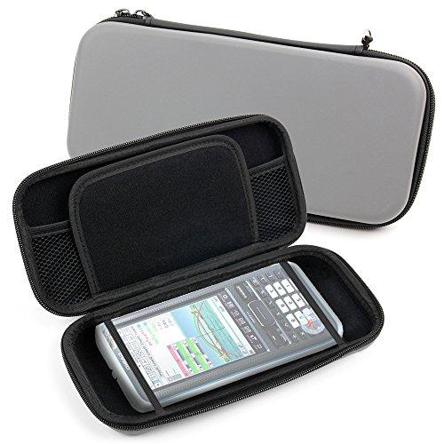 Coque noire rigide pour Casio Fx 92 (FX 92 Spéciale Collège) Graph 35 E Graph 25 E Graph 95 SD calculatrices scientifiques