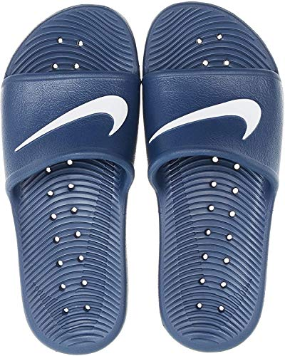 NIKE Kawa Shower (GS/PS), Zapatos de Playa y Piscina para Niños