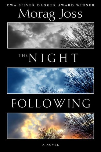 The Night Following: A Novel (English Edition)