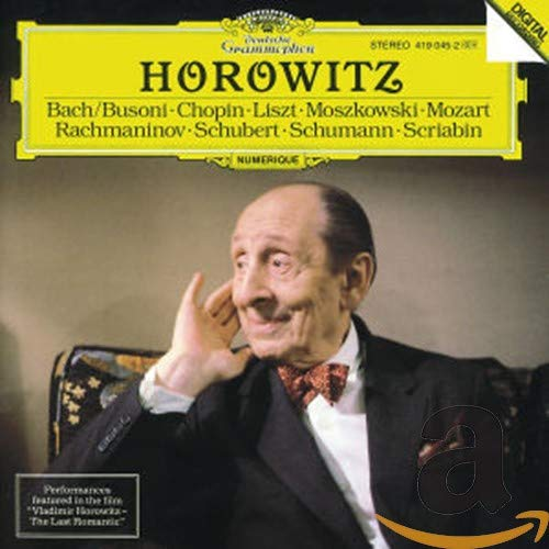 Vladimir Horowitz - Last Romantic,The