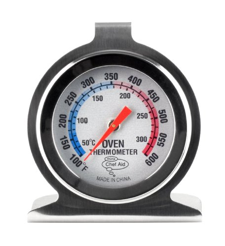Chef Aid Thermometer