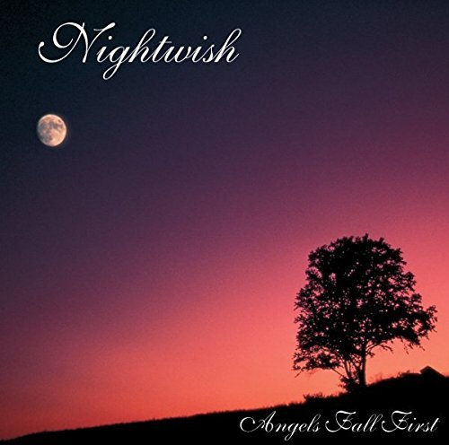 Angel Fall First [European Import] by Nightwish (2004-11-09)