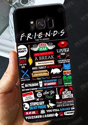 coque iphone xr friends serie tv
