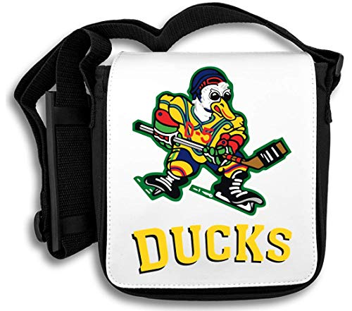 Ducks Ice Hockey schoudertas