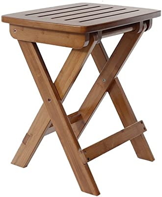 L H Pliante Manger Bambou Table en À Portative Table X TFKJ1cl