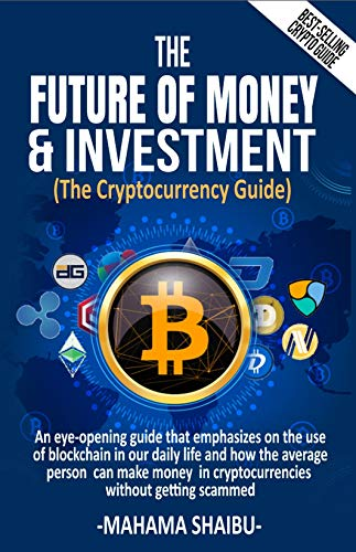 what kind of investment are cryptocurrencies