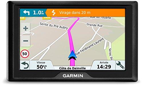 Garmin Drive 50 SE Plus Navigatore da 5.0