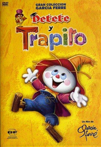 Petete Y Trapito [Edizione: Stati Uniti] [USA] [DVD]
