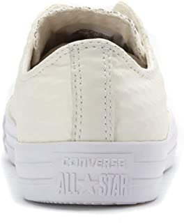 converse femmes blanc optical 365