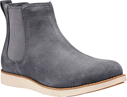Timberland Women's Lakeville Double Gore Chelsea Boots (A1B5Q)