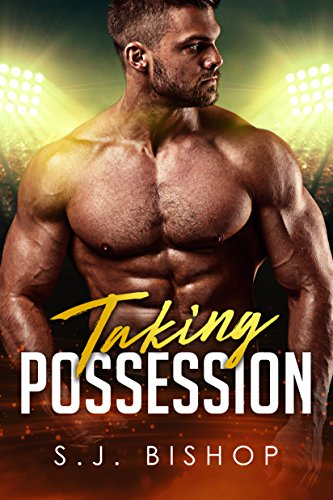 Taking Possession: A Secret Baby Romance (Bad Ballers Series Book 4) (English Edition)