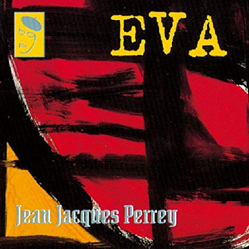 Jean Jacques Perry - Eva -Best Of-