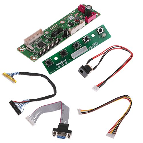 Universeel programma driver board voor 12-42'' LCD TV Laptop Screen General Kit