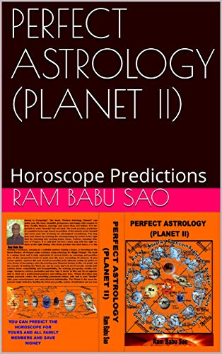 PERFECT ASTROLOGY (PLANET II): Horoscope Predictions (English Edition)