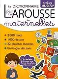 Dictionnaire des Maternelles