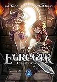 Egregor - Tome 2