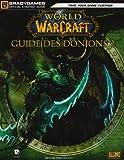 Guide des Donjons 2 - World of warcraft