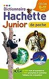 Dictionnaire Hachette Junior Poche