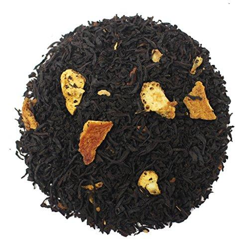The Tea Farm - Gingerbread Black Holiday Tea - Loose Leaf Black Tea (2 Ounce Bag)