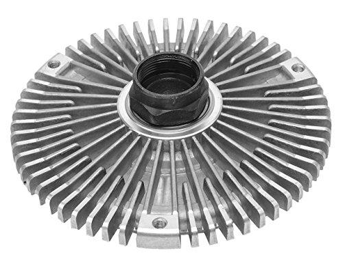 TOPAZ 1192000222 Engine Cooling Fan Clutch for Mercedes W210 W163