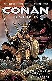 Conan Omnibus Volume 3 - Ancient Gods and Sorcerers