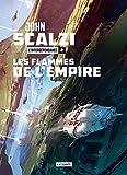 Les Flammes de l'empire - L'Interdépendance, T2 - Format Kindle - 9782367935379 - 9,99 €