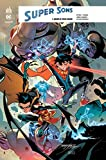 Super Sons, Tome 1 - Quand je serais grand