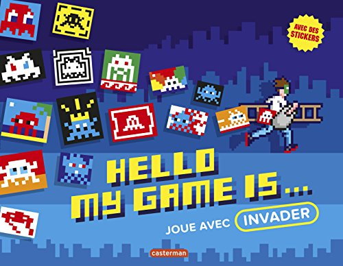Hello my game is...