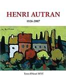 Henri AUTRAN