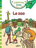 Sami et Julie CP Niveau 2 - Le zoo