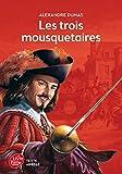 Les Trois Mousquetaires (Texte Abrege) (French Edition) by Alexandre Dumas (2014-07-16) - Hachette - 16/07/2014