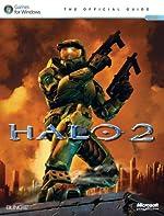 Halo 2 Vista - The Official Guide de Piggyback