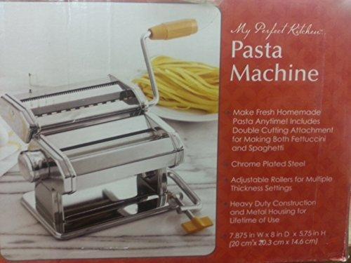 Bed Bath and Beyond Pasta Machine