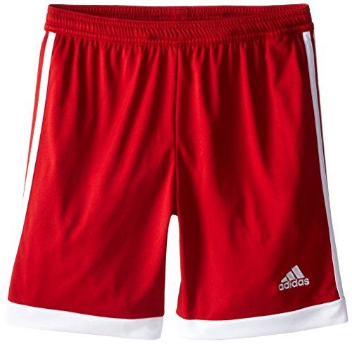 adidas Performance Tastigo 15 Shorts, Medium, Power Red/White
