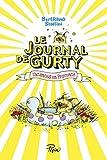 Le Journal de Gurty (Tome 1) - Vacances en Provence - Format Kindle - 9782377313259 - 7,99 €